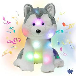 glow worm toy