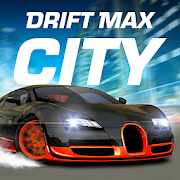 Drift Max City Drift Racing Apk