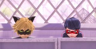 Ladybug & Cat Noir 2