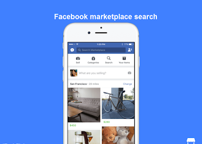 Facebook marketplace search | Marketplace search locals Near Me - How To Edit Location & Distance for items you want to buy on Marketplace