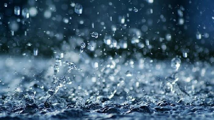 BMKG Imbau Masyarakat Waspada,  Potensi Hujan Lebat Dalam Sepekan ke Depan