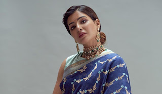 Samantha Akkineni wiki, Biography, Height, Weight, Age, Family, Films, Unknown Facts, Videos, controversy, movies, awards, affairs and more.