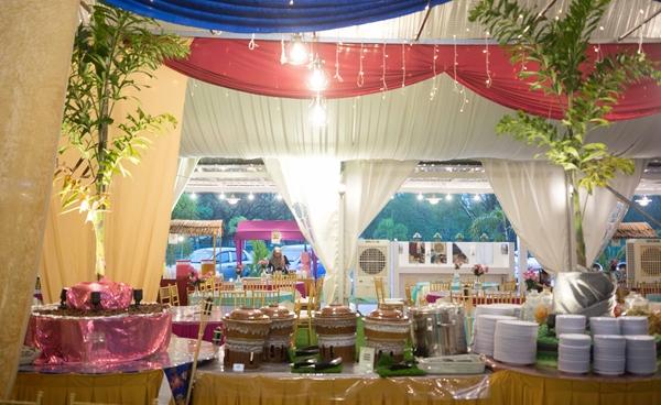 Buffet Ramadan murah sedap di Puchong