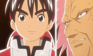 Shin Chuuka Ichiban! Episodio 10