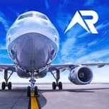 تحميل لعبة RFS-Real Flight Simulator لأنظمة ios (ايفون-ايباد)