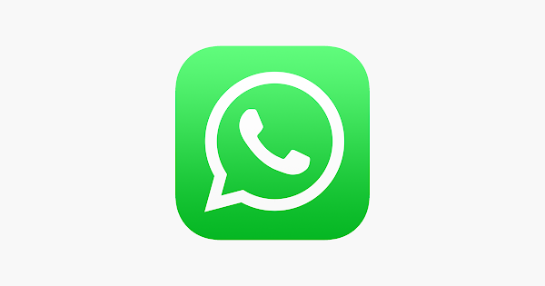 WhatsApp for iPhone Latest version free download