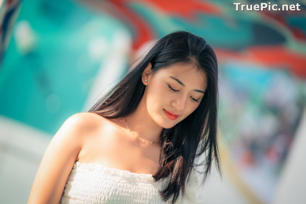 Image Thailand Model – หทัยชนก ฉัตรทอง (Moeylie) – Beautiful Picture 2020 Collection - TruePic.net - Picture-8