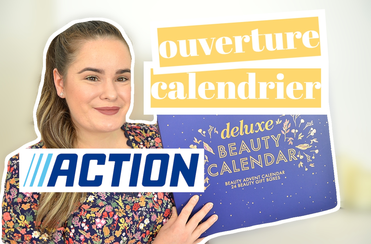 ouverture calendrier de l'avent max and more action 2020