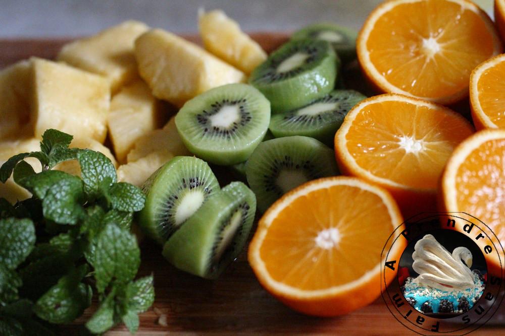 7 idées de recettes de boissons détox après les fêtes
