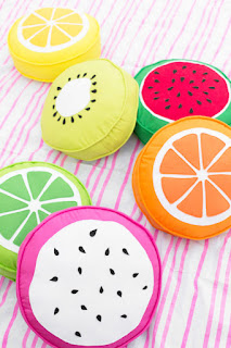 fruit craft ideas