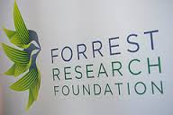 Forrest Research Foundation Scholarships 2015-16