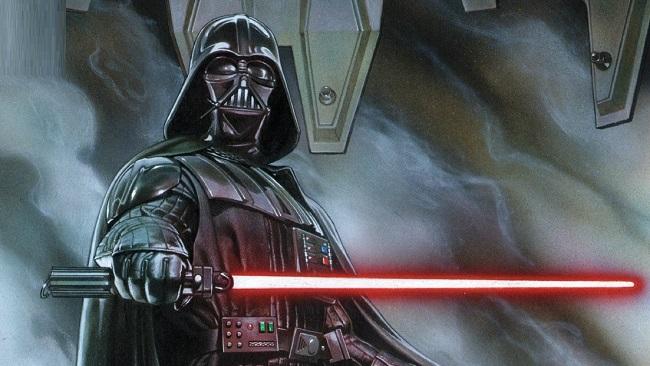 HQ Star Wars: Darth Vader/Marvel/Reprodução