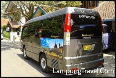 Travel Jakarta Linggau 2020