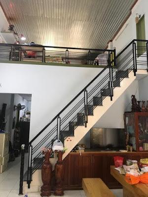 Bán nhà hẻm 151 Y Ngông Buôn Ma Thuột 1.6 tỷ