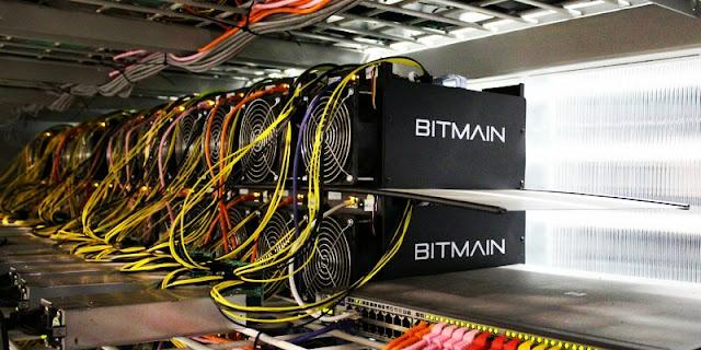 Perusahaan Pertambangan Bitcoin Di Jerman Membeli Alat Miner Sebanyak 5.000 ASIC