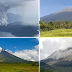 Matapos ang Pag-Lindol sa Masbate, 4 na Bulkan nasa Alert Level 1