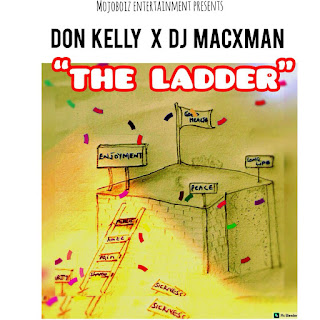 Music : Donkelly - Ladder ft Dj Macxman