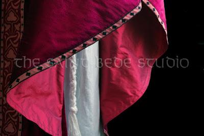 Rose Vestments