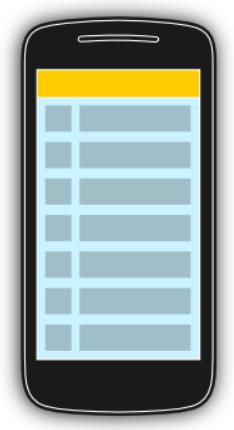 Membuat ListView di Android