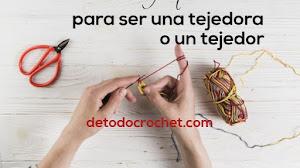 El título de Tejedor/a