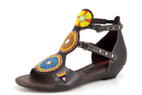 Bazar Colección De Pikolinos Marisse El Masaai rCWBxode