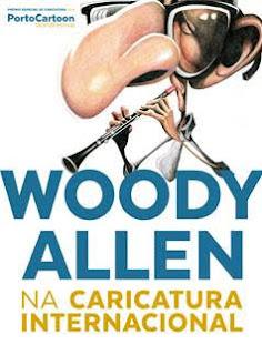 Fã de Woody Allen? Não Pode Perder Esta Exposição
