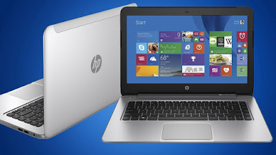 HP Stream 14 Laptop barata