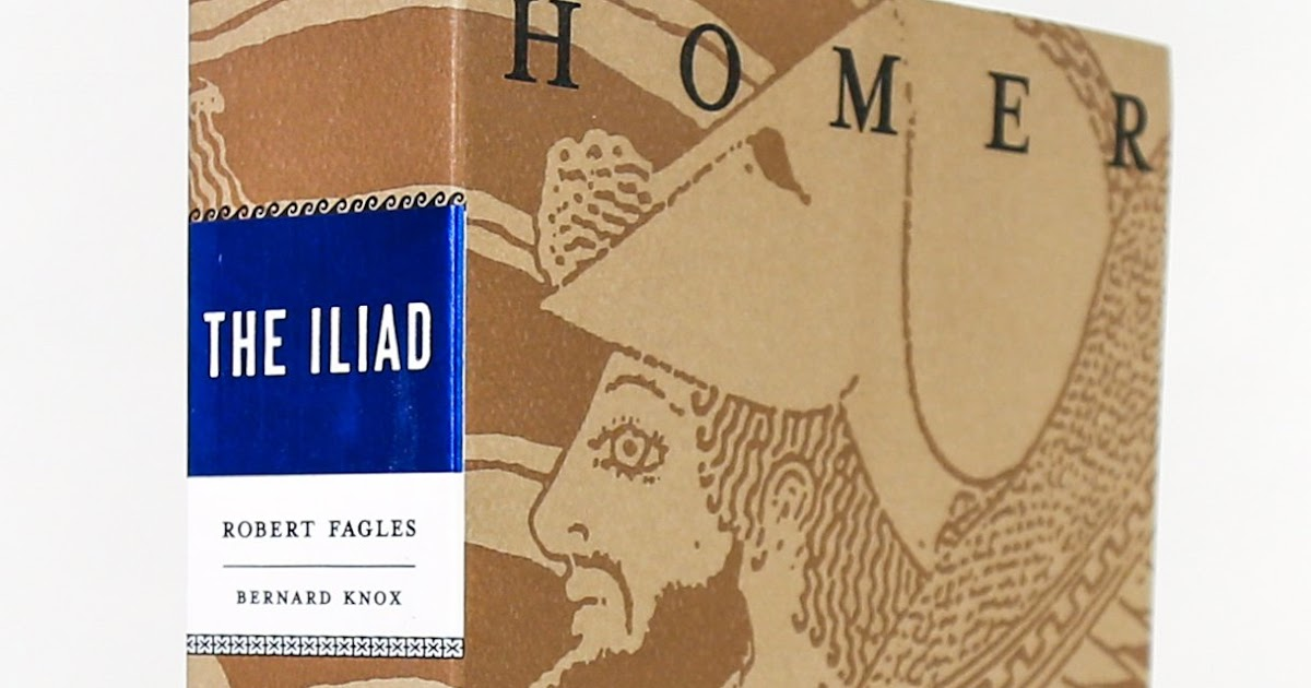 How I Taught The Iliad to Chinese Teenagers