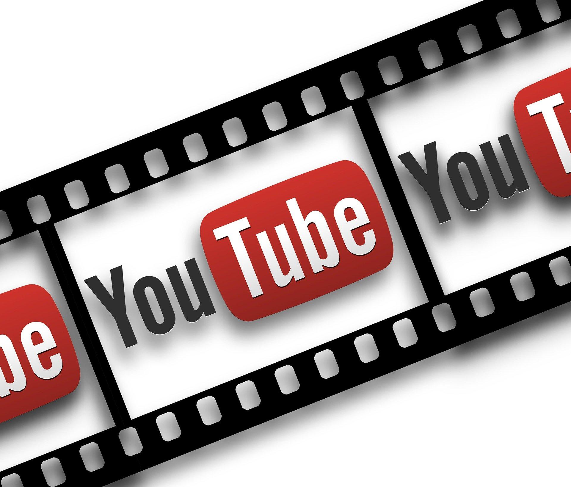 Meus canais favoritos no Youtube
