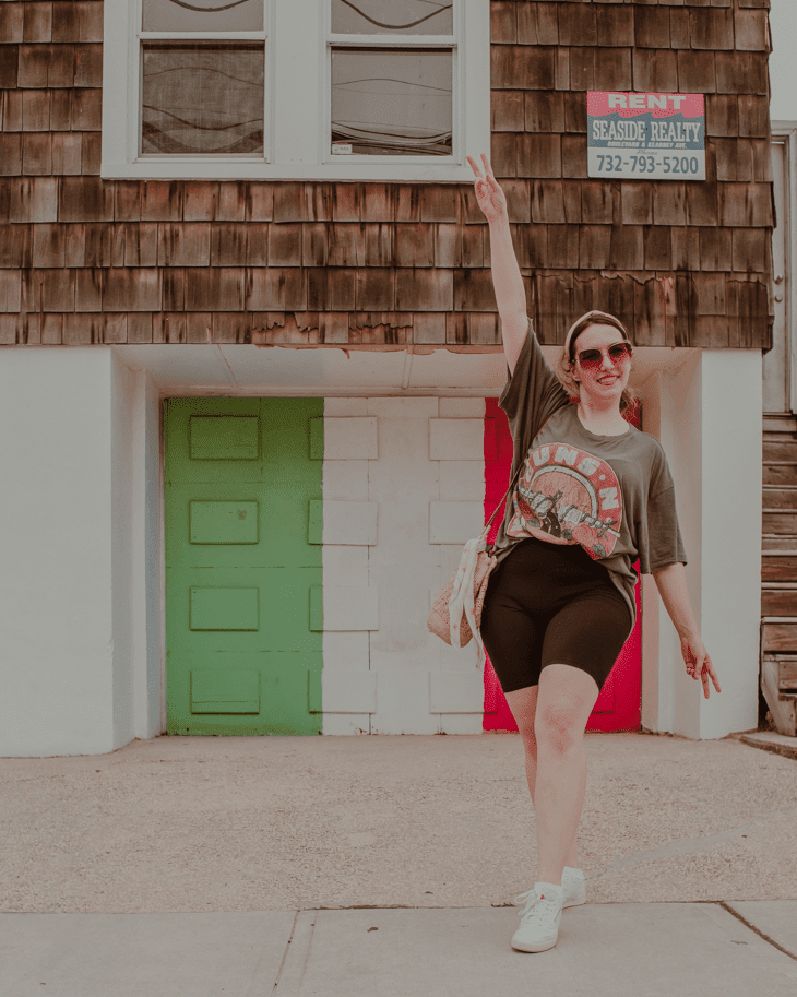 Jersey Shore House - MTV Jersey Shore House - Jersey Shore House Address -