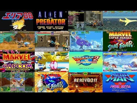 FULL ROM PACKS - ROM SETS Collection Downloads