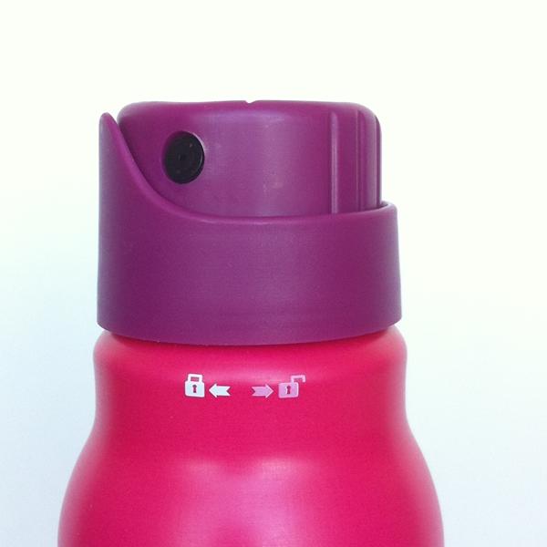 Resenha: Desodorante para os Pés Jato Seco Woman - Tenys Pé Baruel