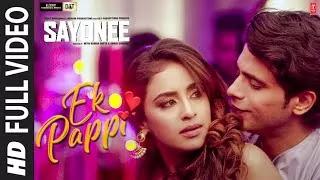 Ek Pappi Mein Jake Girega Delhi lyrics | Sayonee | Mika Singh