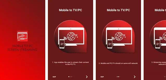 Aplikasi Untuk Menghubungkan Ponsel Android ke TV-4