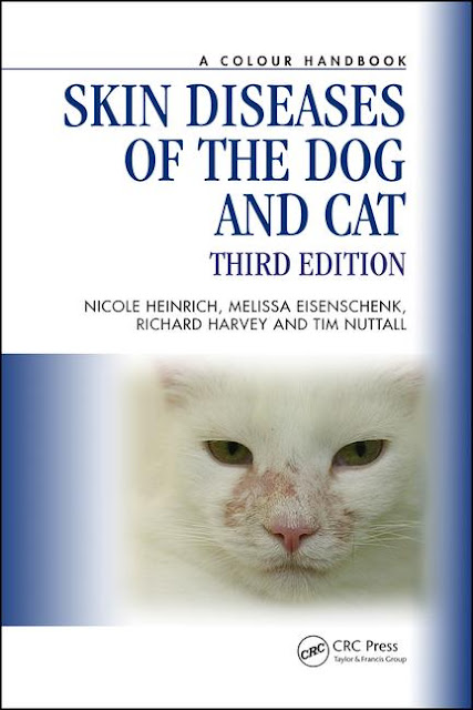 Skin diseases of the dog and cat - WWW.VETBOOKSTORE.COM