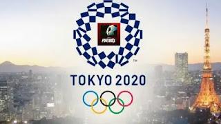 اولمبياد طوكيو 2020-كرة القدم