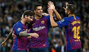 مشاهدة مباراة برشلونة وفالنسيا بث مباشر اليوم الأحد 7-10-2018 الدوري الإسباني Barcelona vs Valencia live