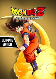 Download: Dragon Ball Z Kakarot Ultimate Edition (PC)
