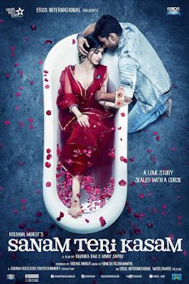 Sanam Teri Kasam 2016 Hindi 720p HDRip 1GB
