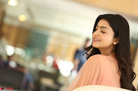 Avantika Mishra Looks beautiful in peach anarkali dress ~  Exclusive Celebrity Galleries 105.JPG