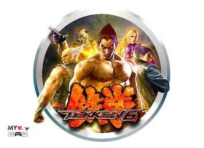 تحميل لعبة تيكن 6 Tekken كاملة للكمبيوتر والأندرويد برابط مباشر