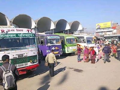 Breaking News: हिमाचल प्रदेश में आज से इन 25 रूटों में शुरू होंगी बस सेवाएं