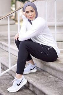 20 لوك كاجول بالملابس الرياضية للسيدات بالصور