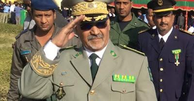 بعد قطيعة لسنوات.. وفد أمني موريطاني رفيع يزور الرباط