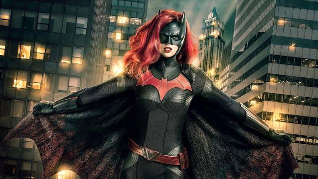 Batwoman (Pllano Geral)