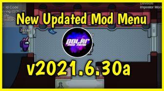New POLAR MENU v2021.6.30a