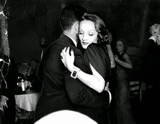 Marlene Dietrich Last