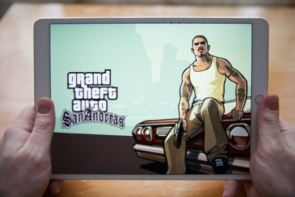 cheat gta ps2