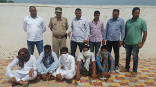 Huge-success-to-Fatehabad-CIA-Robbery-gang-arrest