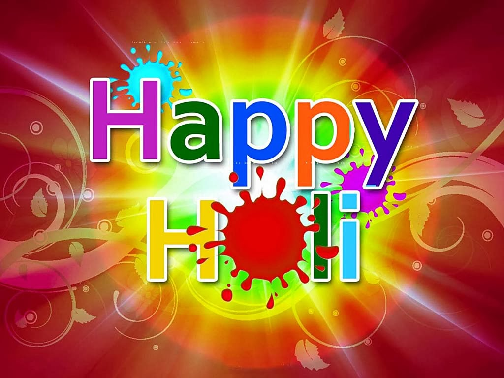 Wishing you a Colorful Happy Holi 2017 Best Wishes for Boss Client